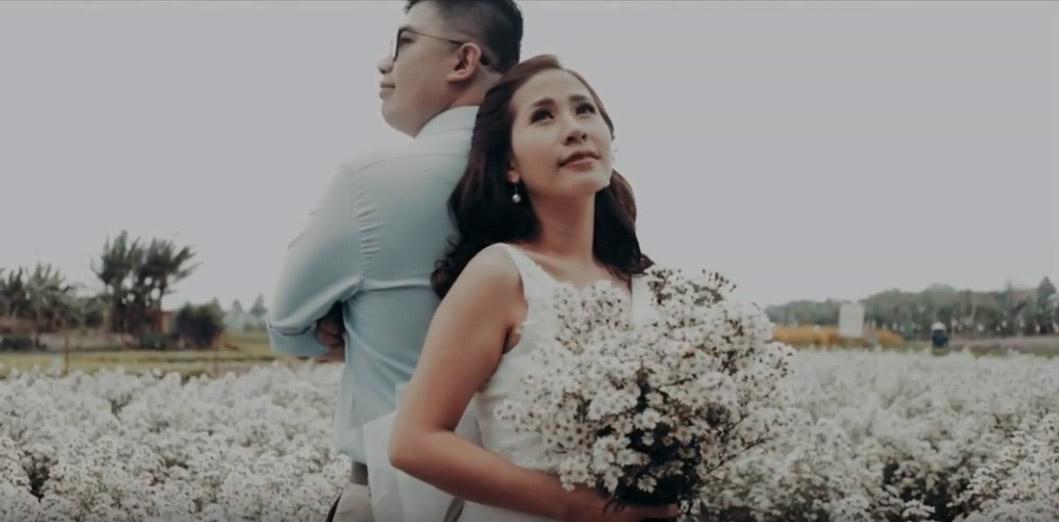 Pre-Wedding Clip Hồ Cốc - Lê Hiền & Thu Hằng