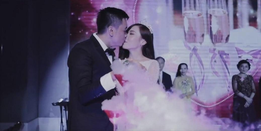 Wedding Clip Hồng Quân & Loan Khanh