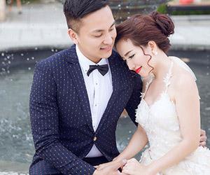 20 kiểu chụp cận cảnh phổ biến trong album cưới