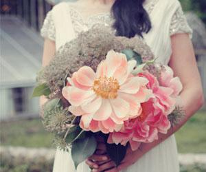 2014: Hoa cưới ngoại cỡ gây sốt