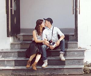 3 phong cách chụp hình cưới bạn nên thử