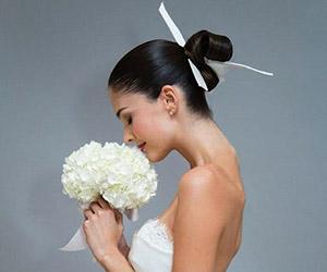 9 trào lưu trang điểm cô dâu mới nhất