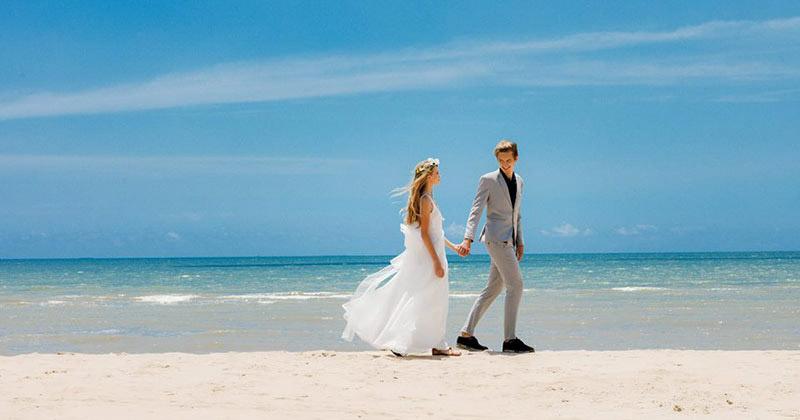 5 Bí quyết chọn studio chụp ảnh cưới đẹp