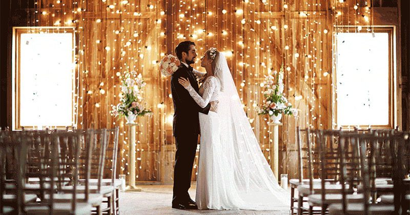 Ảnh cưới động - Lưu giữ khoảnh khắc theo một cách riêng