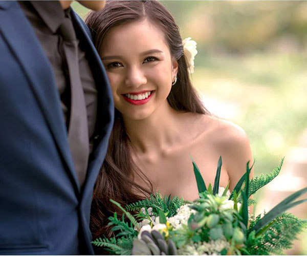 Ngọc Huy Studio: Lựa chọn chụp hình cưới ngoại cảnh giá rẻ cho cặp đôi