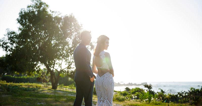 Cập nhật 6 xu hướng chụp hình cưới hot nhất 2017