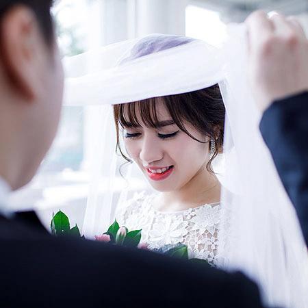 Thử làm cô dâu - chú rể miễn phí và nhận quà cưới hấp dẫn từ Ngọc Huy Studio