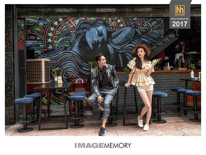 Album cưới đẹp Ngọc Huy studio
