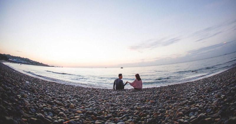 Tất tần tật những ý tưởng hay ho với album cưới ngoại cảnh biển