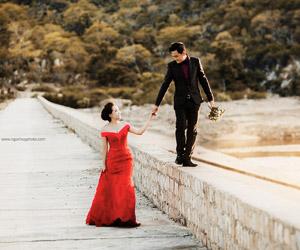 Album cưới Ngọc Huy: Cùng bạn khởi đầu hành trình hôn nhân