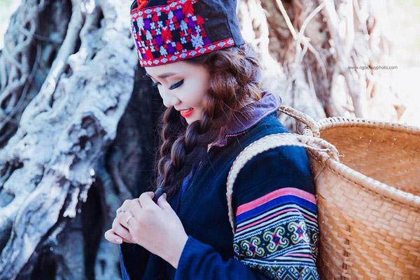 Album cưới Ngọc Huy: Khúc biến tấu của những sắc màu văn hóa