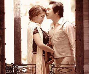 Ảnh cưới đẹp lãng mạn tại Đà Lạt