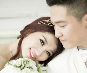 Ảnh cưới đẹp như mơ của Quán quân Viet Fashion Icon 2014 Quỳnh Châu