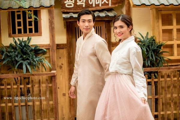 4 lưu ý quan trọng không thể bỏ qua khi chụp ảnh cưới style Hàn Quốc