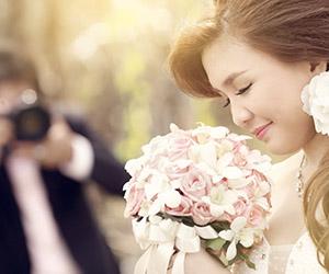 Phong cách ảnh cưới trẻ trung, hiện đại cùng Ngọc Huy Studio