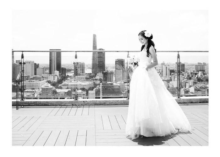 Bán & cho thuê áo cưới