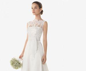 Kiểu áo cưới che khuyết điểm vòng 2
