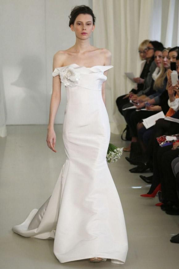 Áo cưới đẹp nhất 2014