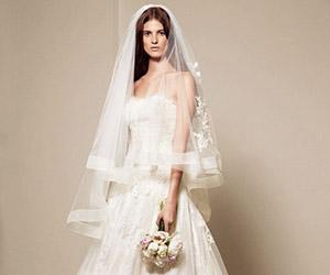 Áo cưới Vera Wang giá rẻ