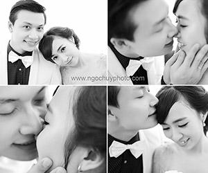 Bí quyết chọn thợ chụp hình cưới đẹp