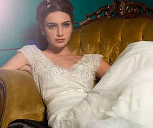 BST áo cưới cổ điển 2014