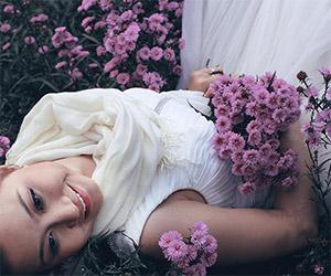 Cách chọn hoa cưới phù hợp với bạn