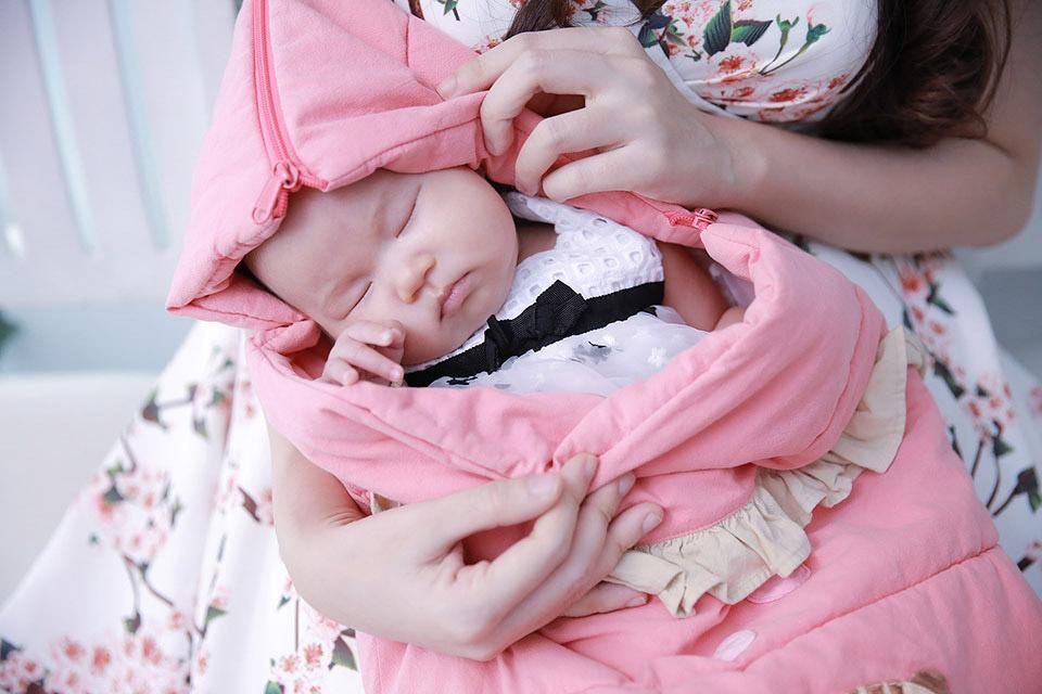 Chụp ảnh Bầu - Baby