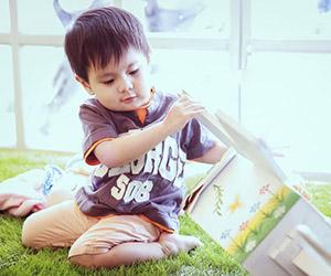 Ngọc Huy Studio - Album chụp em bé & gia đình