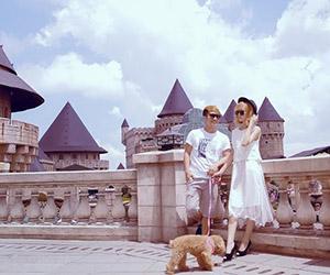 Ngọc Huy Studio - Đà Nẵng thành phố biển xinh đẹp & thơ mộng