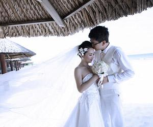 Địa điểm chụp hình cưới đẹp ở Nha Trang