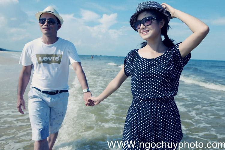 Địa điểm chụp hình cưới đẹp ở Vũng Tàu