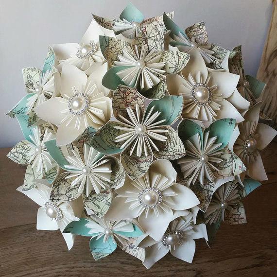 xu hướng hoa cưới đẹp
