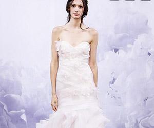 Dự báo xu hướng áo cưới 2014