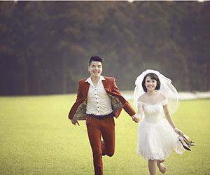 Những lưu ý khi chọn váy cưới cho cô dâu