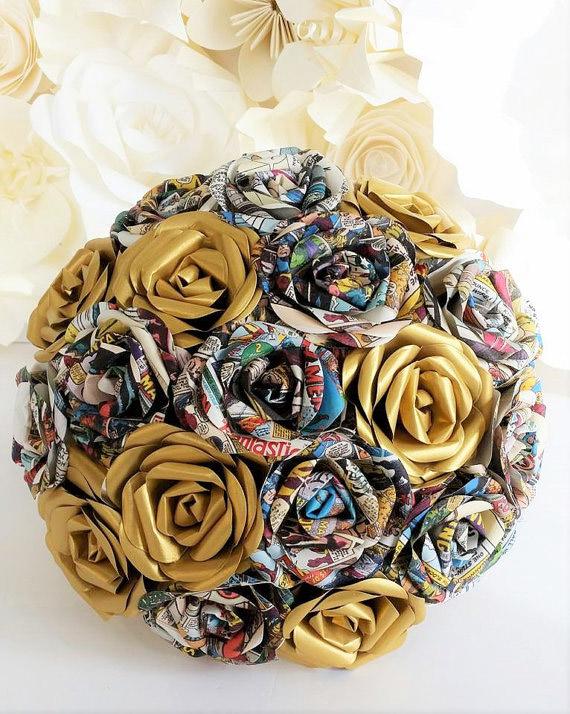 hoa cưới đẹp ngọc huy