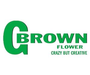 Hoa cưới Gbown