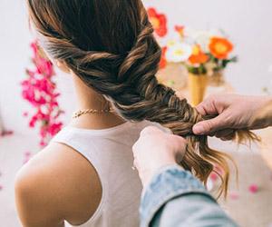 Hướng dẫn tết tóc cưới siêu nhanh, siêu đẹp