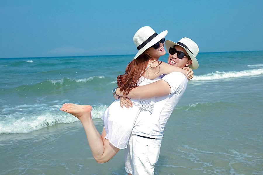 Hình cưới đẹp Đà Nẵng