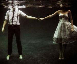 Khoảnh khắc tuyệt đẹp của ảnh cưới dưới nước