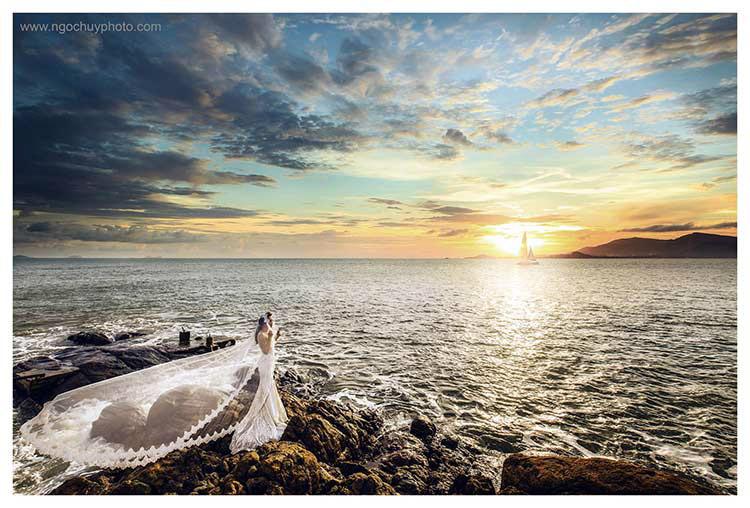 Quà Tặng Tháng 5 và Tháng 6 cho gói chụp hình cưới Đà Nẵng
