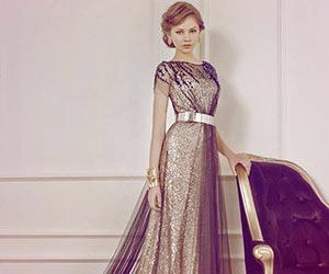 Kiểu áo cưới đẹp hiện đại