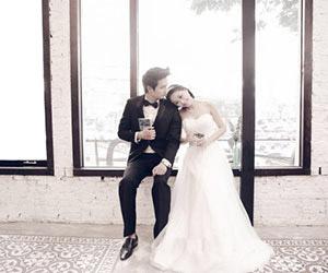 Lãng mạn mùa cưới 2014