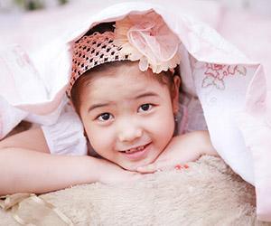 Lưu giữ khoảng khắc đáng yêu cho bé