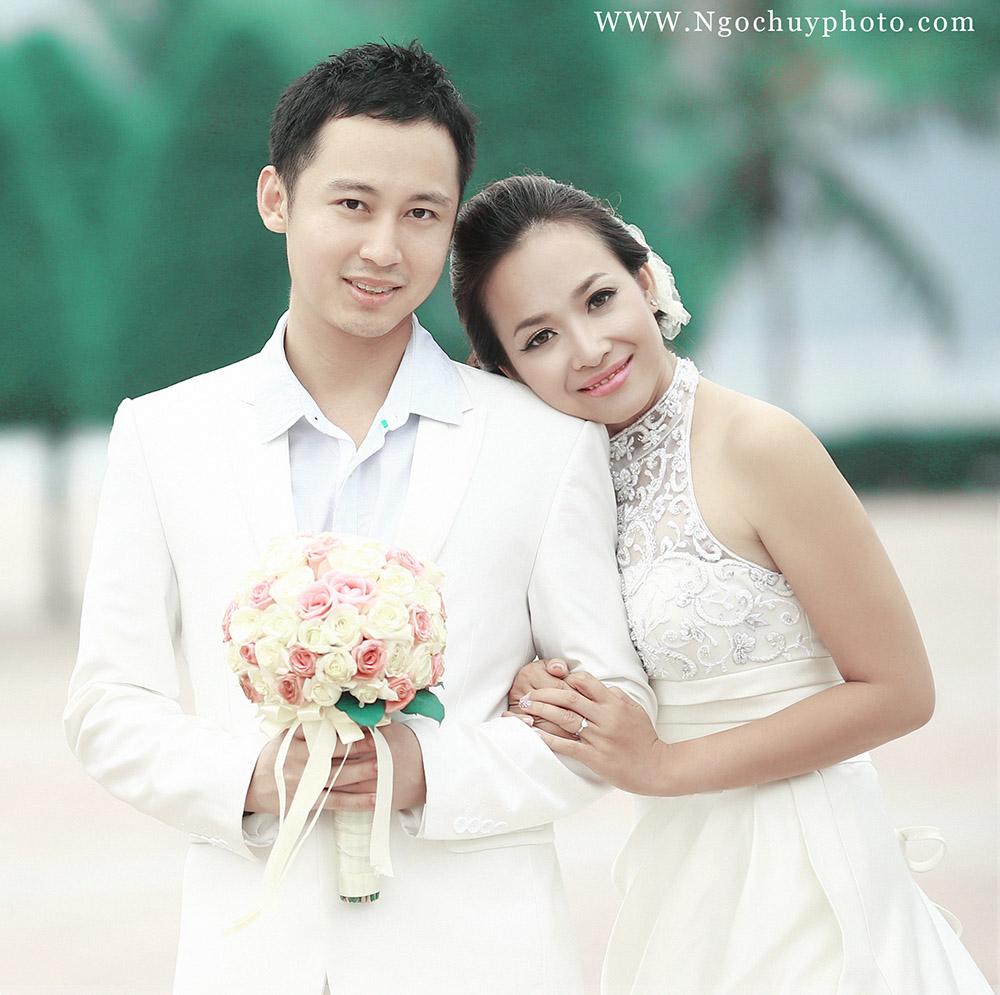 Mẹo trang điểm cưới nổi bật