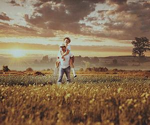 Cùng Ngọc Huy thực hiện bộ phim cưới đẹp nhất đời mình