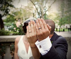 Nhẫn cưới Tatoo đẹp và độc