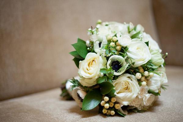 Kết quả hình ảnh cho hoa cưới màu xanh