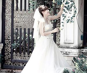 Những chú ý khi mua áo cưới