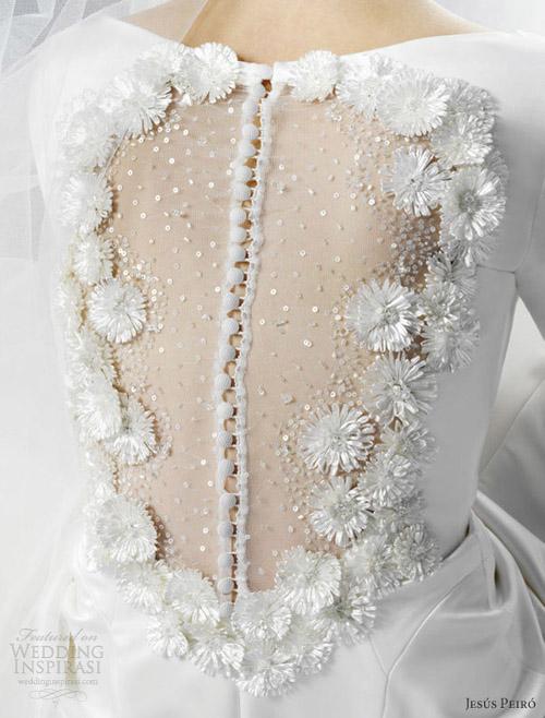 Những mẫu áo cưới đẹp nhất