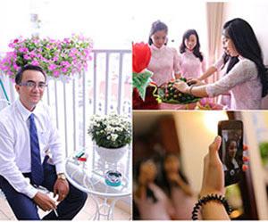 Phóng sự cưới cùng Ngọc Huy: Trọn vẹn từng phút giây